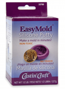 Silicone-Putty-Mold-Kit