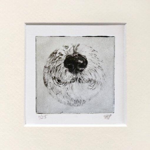 Doodle-Portrait-Dog-Nose-Print